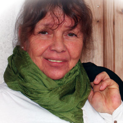 Jeannette Wilke